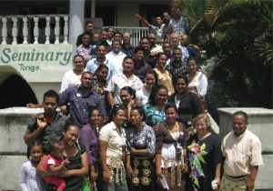 Participants at Vision for Bible Translation Workshop 2011